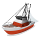 Катера и лодки