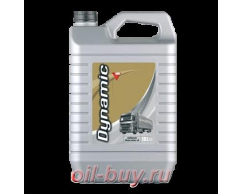 Масло моторное MOL Dynamic Mistral 10W-40