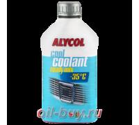 Антифриз MOL Alycol Cool Ready -35
