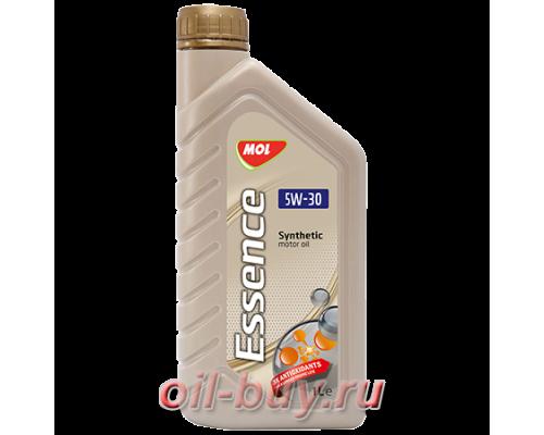 Масло моторное MOL Essence 5W-30