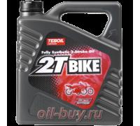 Масло моторное Teboil 2T Bike