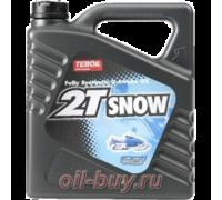 Масло моторное Teboil 2T Snow