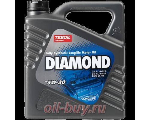 Масло моторное Teboil Diamond 5W-30