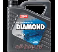 Масло моторное Teboil Diamond 5W-40