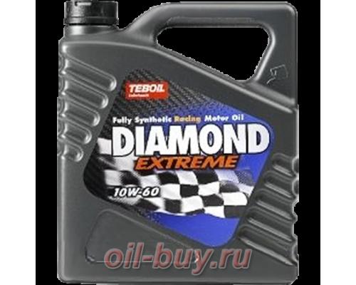 Масло моторное Teboil Diamond eXtreme 10W-60