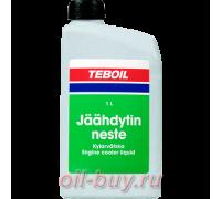 Жидкость охлаждающая Teboil Jaahdytinneste