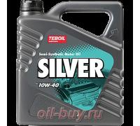 Масло моторное Teboil Silver 10W-40